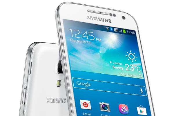 Замена Wi-Fi модуля Samsung Galaxy S4 mini